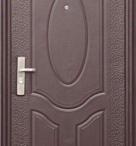 """Входная дверь """"Е40М"""""""