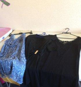 Платья и юбки 44-48