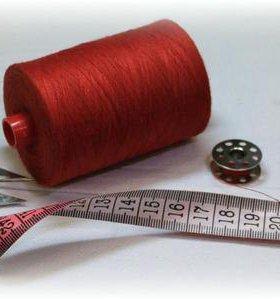 Ремонт одежды, пошив, подгиб