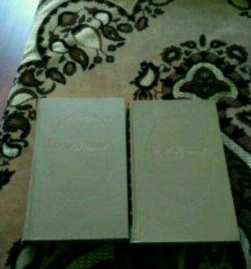Крылов в двух томах