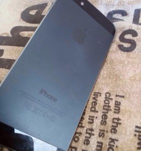 Продам iPhone 5 64Gb