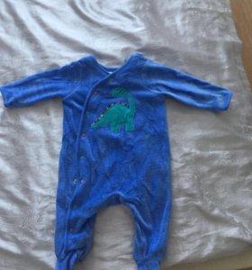 Детская одежда(62р.)