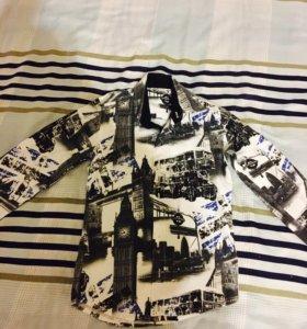 Рубашка (1-2 класс)
