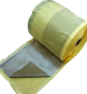 Лента Викар Лт толщиной 2.0 мм рулонами