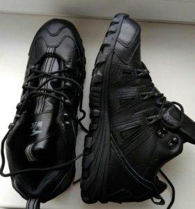 Новая мужская зимняя обувь