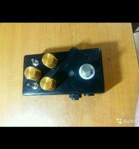 Ts-808 black scream