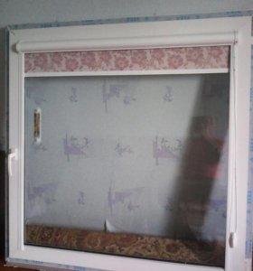 Окно шир-1310 выс -1360