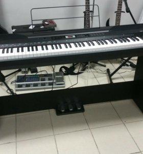 Цифровое пианино medeli sp 3000 с подставкой