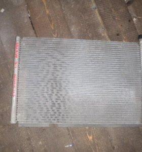 Радиатор для Ford Fusion