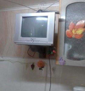 Телевизор .РЕКОРД...