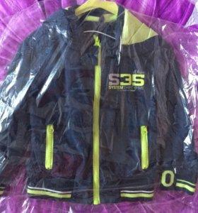 Куртка (ветровка) S.Oliver