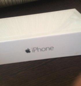 iPhone 6 tah Id