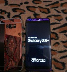 Самсунг S8+