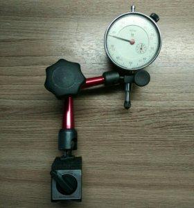Стойка магнитная 200мм с ИЧ-10