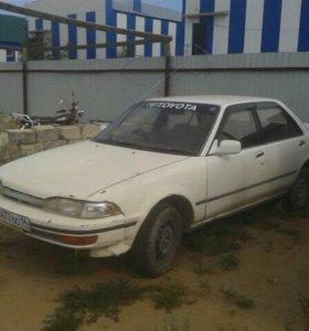 Toyota Carina 1989