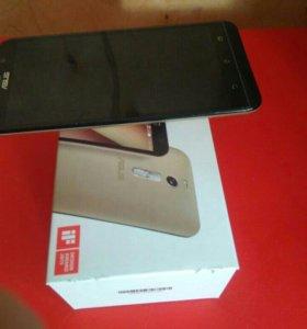 Смартфон ASUS ZENFONE 2 ZE 551 ML