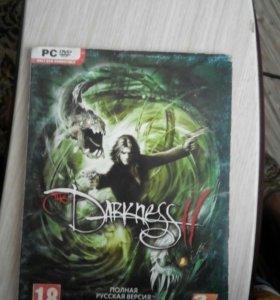 Диск Darkness ll