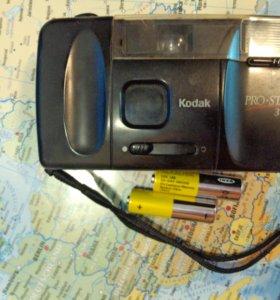 Пленочный фотоаппарат Kodak Pro-Star 333
