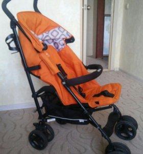 Прогулочная коляска Inglesina trip-Zucca