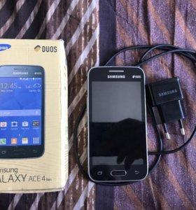Samsung GALAXY ACE4 neo