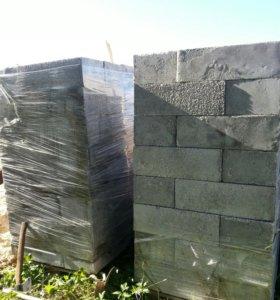 Блоки полистирол-бетонные