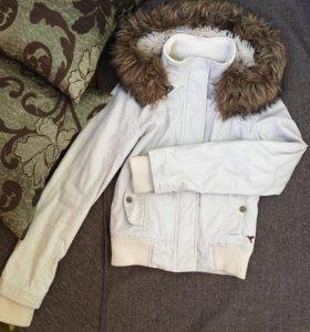 Куртка 42-44р.