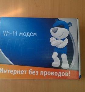 Wi-Fi модем DISLY