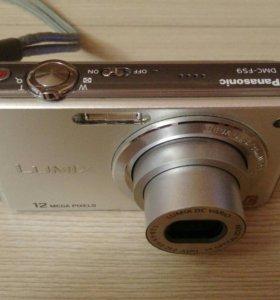 Фотоаппарат Limix