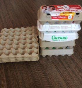 Лотки для яиц