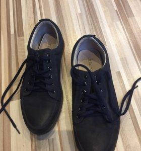Туфли (ботинки) для мальчика