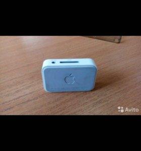 Док станция на iPhone 4/4s