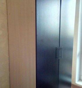 Шкаф + комод