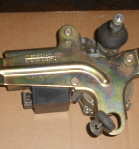 Мотор редуктора стеклоочистителя ВАЗ