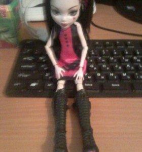 Монстр Хай (Monster High )