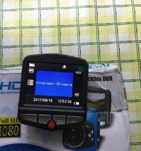 Видеорегистратор  Full HDCAR DVR 1080.