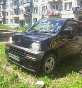 Хонда z