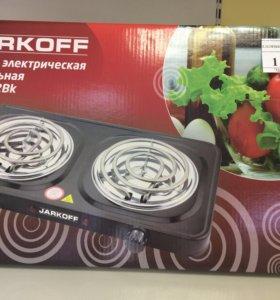 Плита Jarkoff JK7222BK