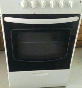 Керамическая плита.