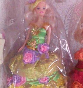 Кукла-шкатулочка