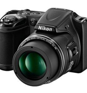 Canon L820