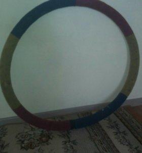 Обруч утяжеленный (жимфлекстор)