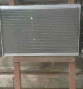 Радиатор passat b5 1.8T