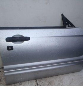 Дверь передняя правая Forester (S11) 2002-2007