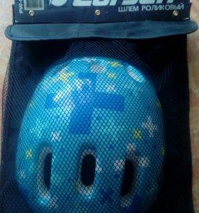 Шлем роликовый S