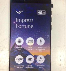 Vertex Impress Fortune