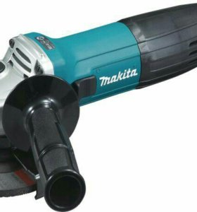УШМ Makita 9555 , 125 мм , 710 вт (новая).