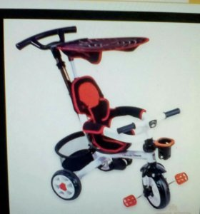 Велосипед Lexus-Trike