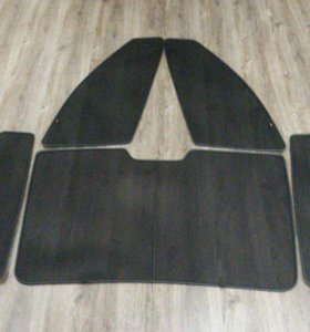 Комплект каркасных сеток Trocot для Kia cerato