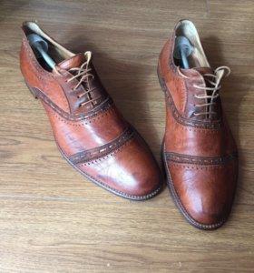 Туфли Vito della Mora