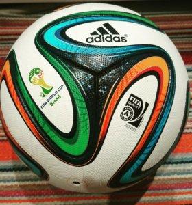 Профессиональный мяч бразука
